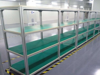 Aluminum Profile Goods Shelf